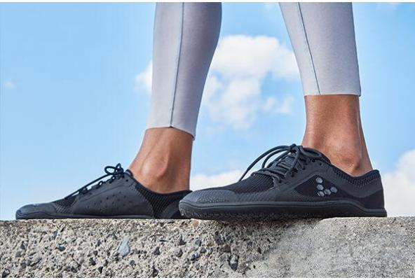 WHAT ARE BAREFOOT, MINIMALIST AND ZERO DROP SHOES?