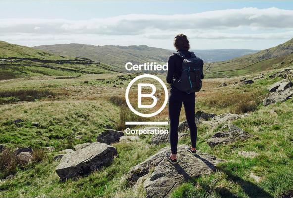Vivobarefoot: the B Corp™ business going feet first into regeneration