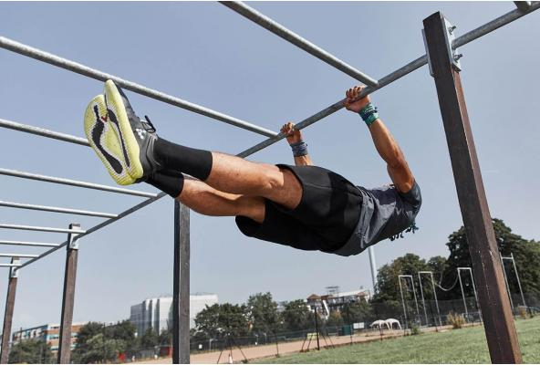 Get started in Calisthenics, with five essential tips