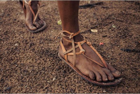Skyddande samhörighet: uppdatering från Kalahari