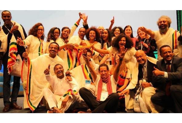 SUSTAINABLE HUMAN DEVELOPMENT IN ETHIOPIA