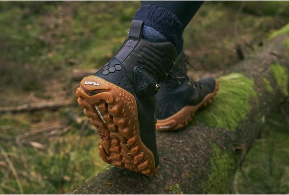ESCape till naturen med Tracker Forest ESC