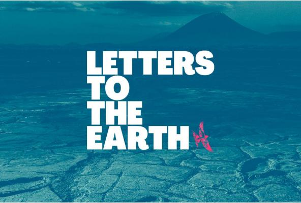 A 'LETTER TO THE EARTH' FROM VIVOBAREFOOT'S CEO