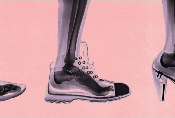 Foot strength: behind the science