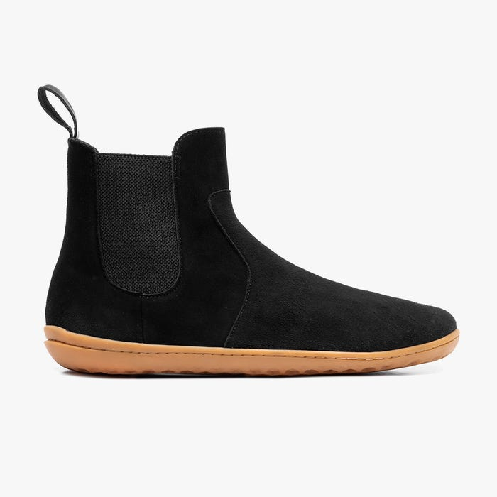 Fulham Suede Womens