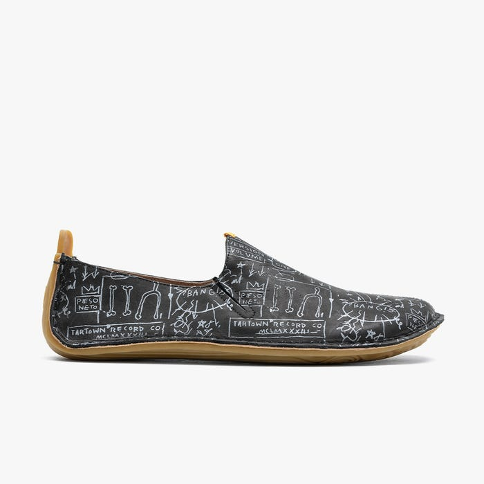 Ababa Basquiat Mens