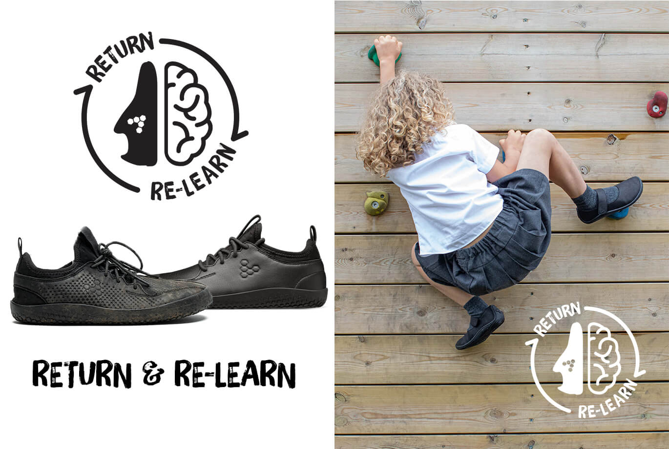 playground to school shoes