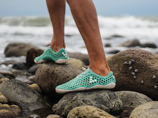 The 5 Barefoot Vegan Shoes You'll Want