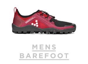 Men's Barefoot Shoes