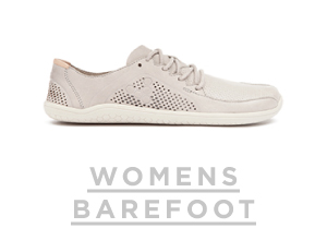 Women's Barefoot Shoes