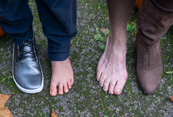 Best barefoot shoes 2020: What are barefoot shoes and which