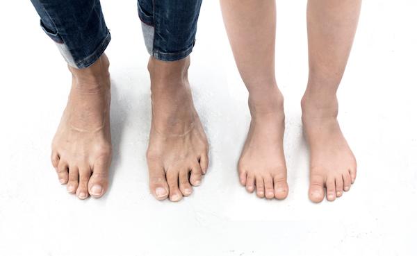 798882335 Pretty Shoes   Ugly Feet