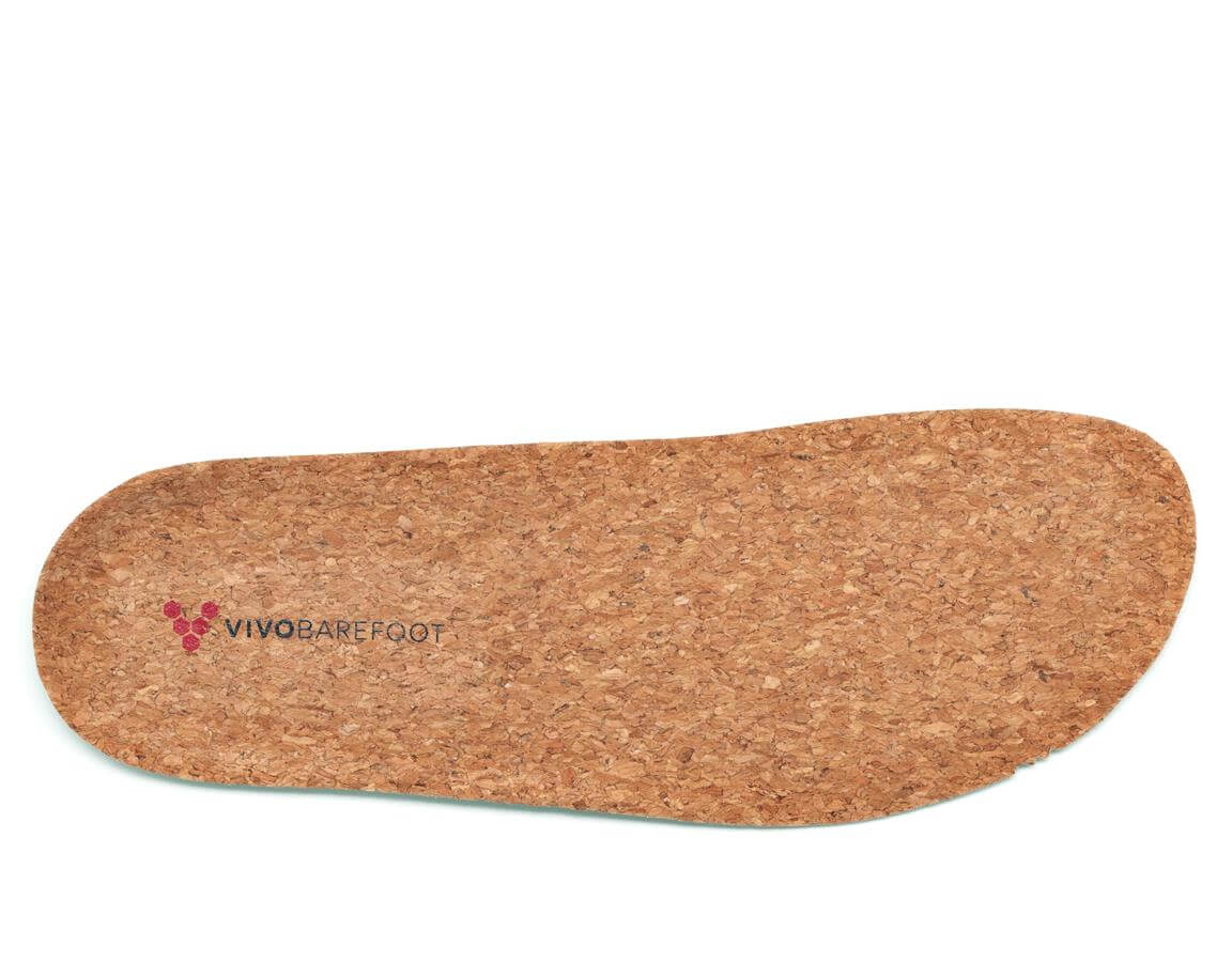 Vivobarefoot Cork Insole Mens - Cork 40