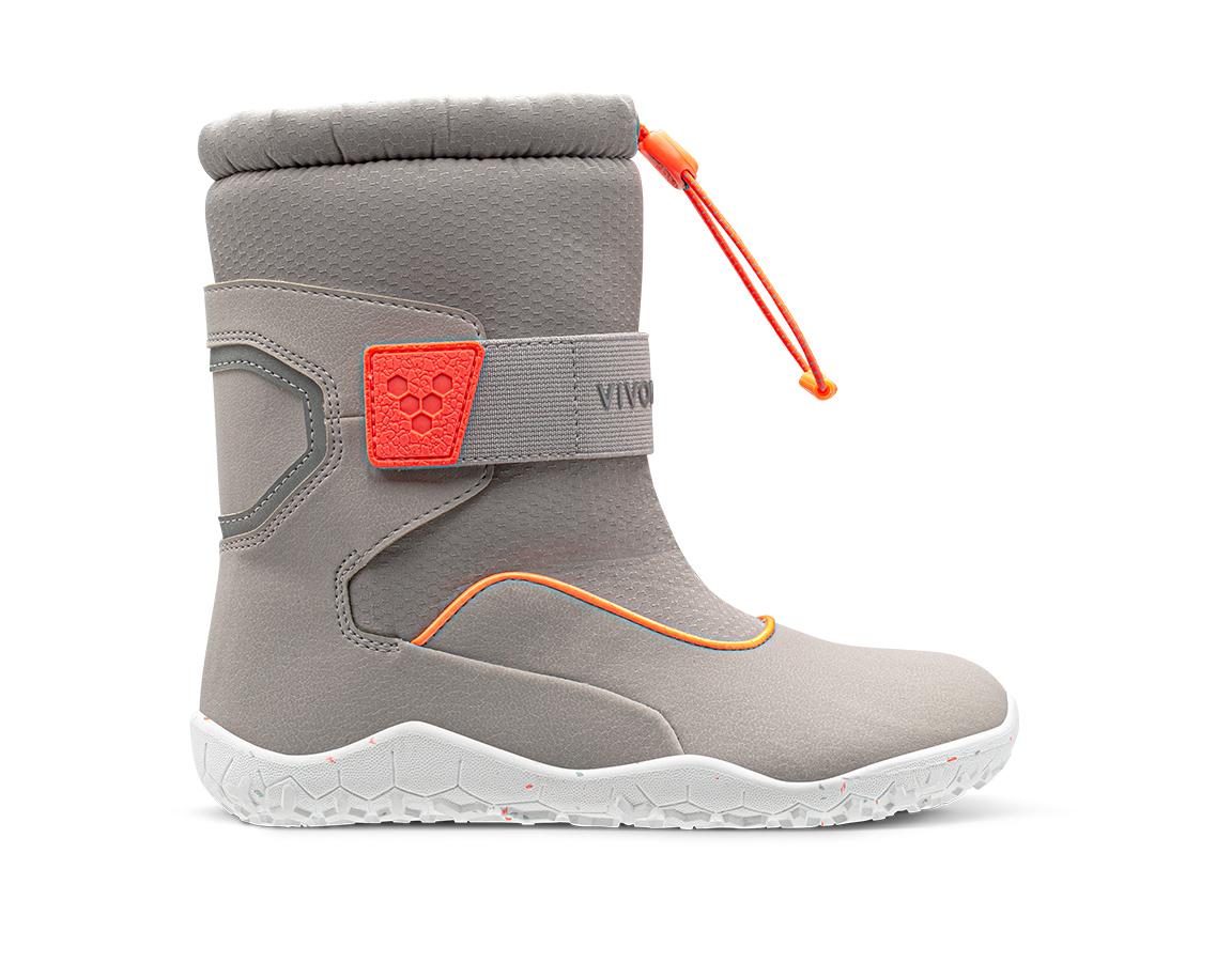 Kids Winter Boot Fur Lined Warm