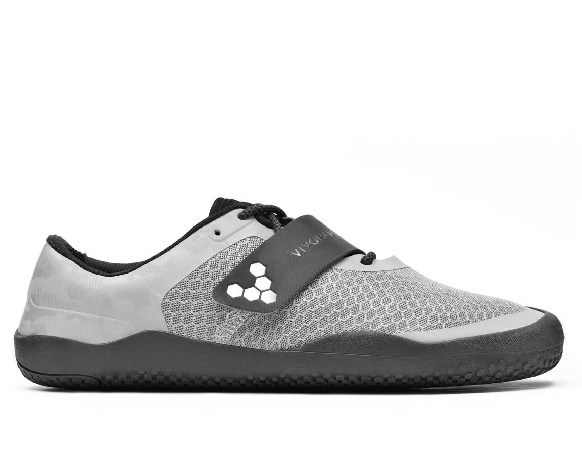 Motus Mensa Minimalist Sports Shoe Made For Skilful Movement And Agility
