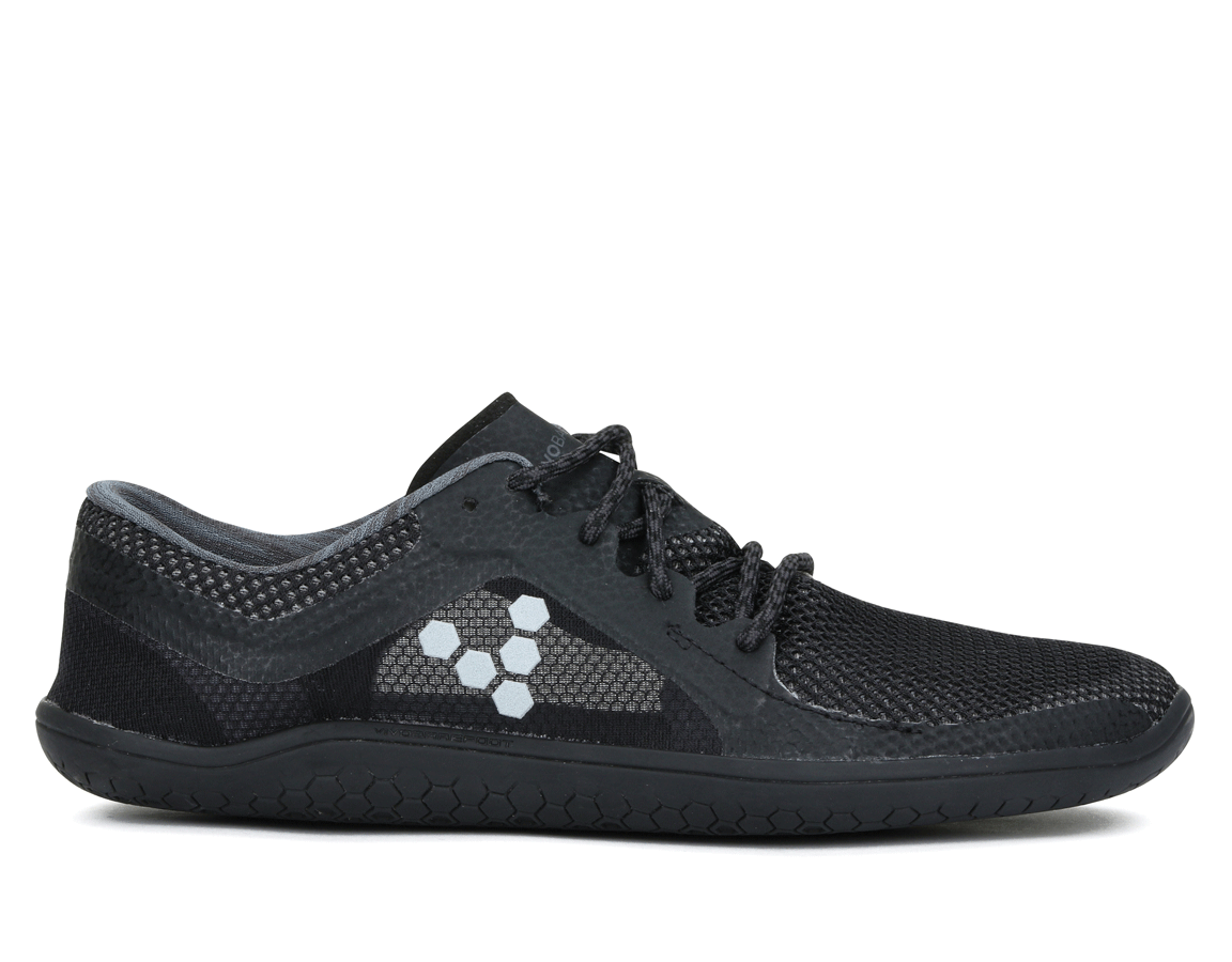 Mens Barefoot Running Shoes - Trail