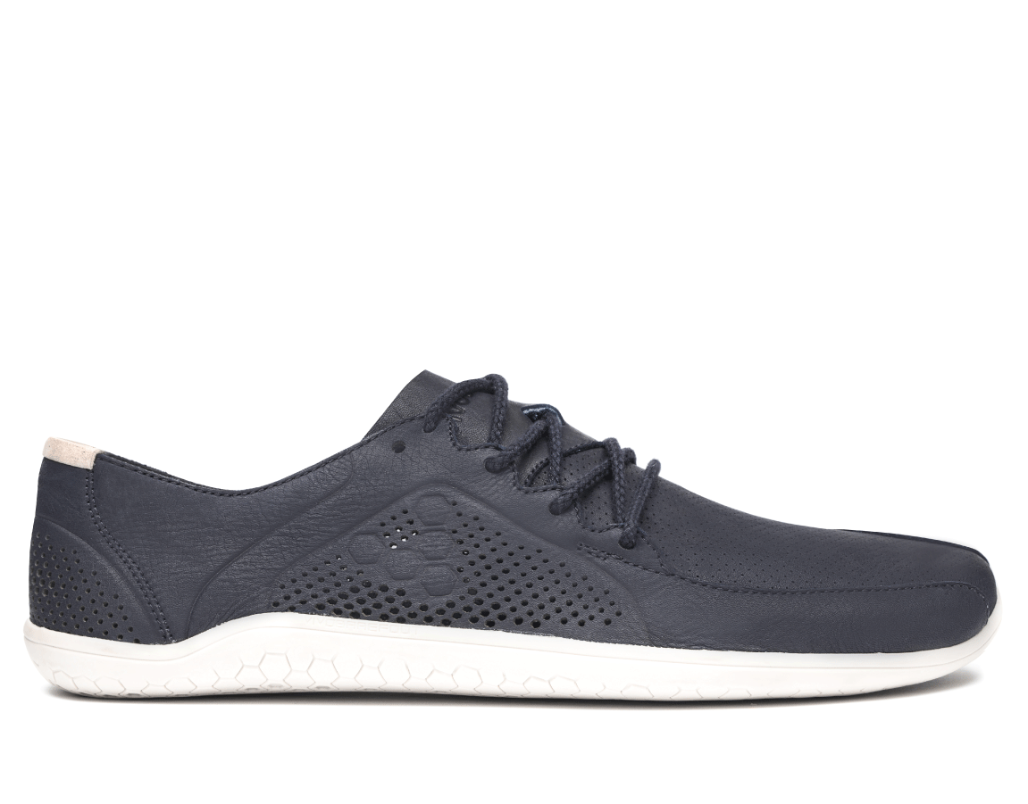 Primus Lux Mensa Heel To Toe Leather Shoe That Lets Your Feet Breathe Naturally