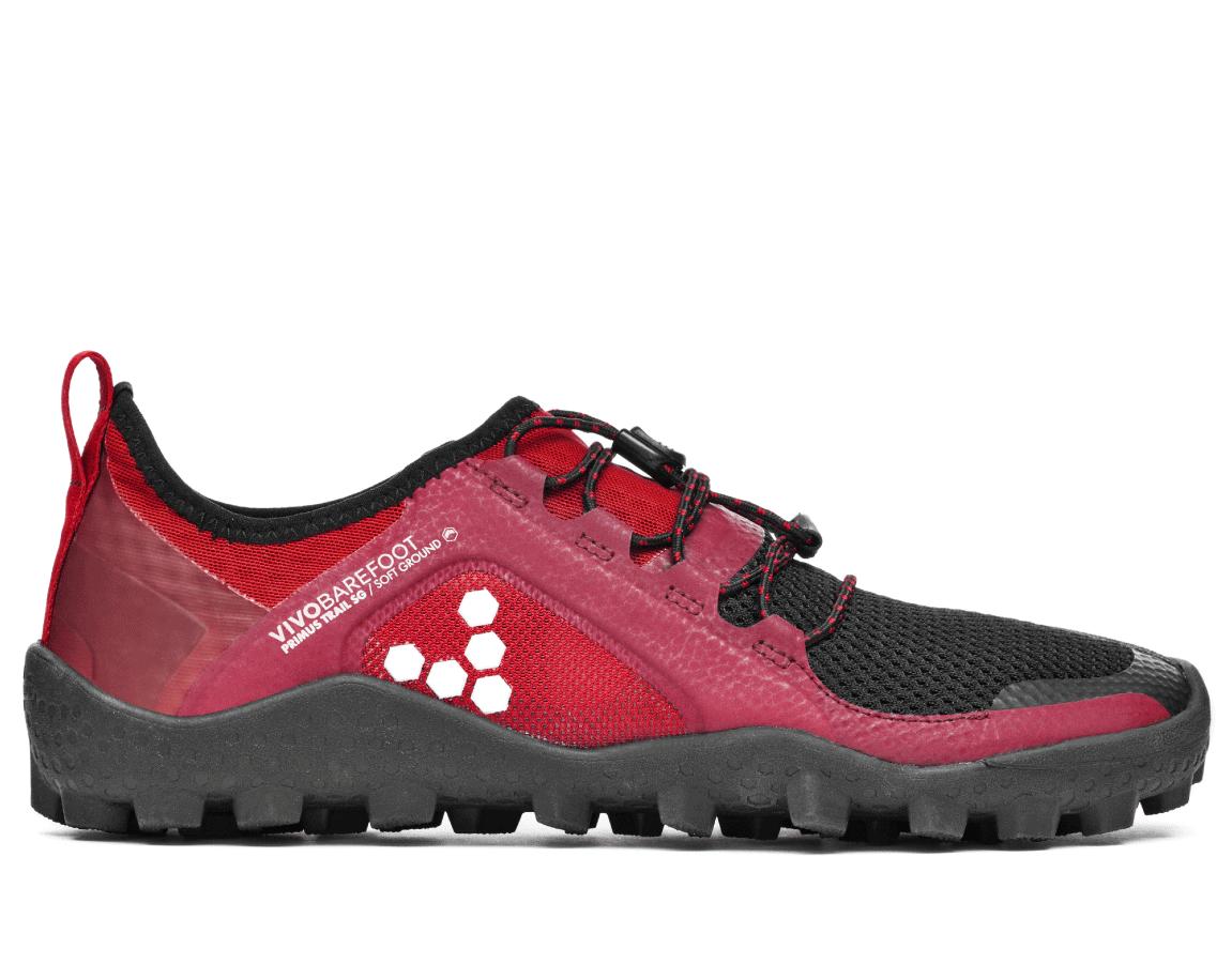 Primus Trail Sg Womens Lifestyle Off Road Shoes Vivo
