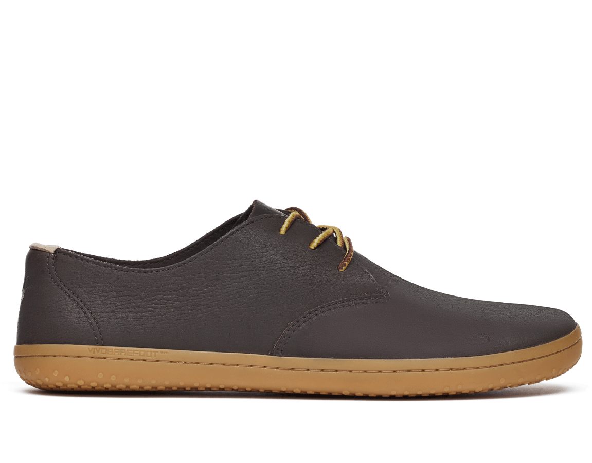 Ra II MensA barefoot Oxford lace-up in Wild Hide leather$150View ...
