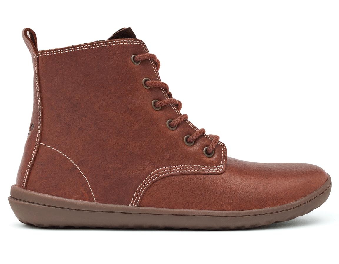 Porto Leather Shoes