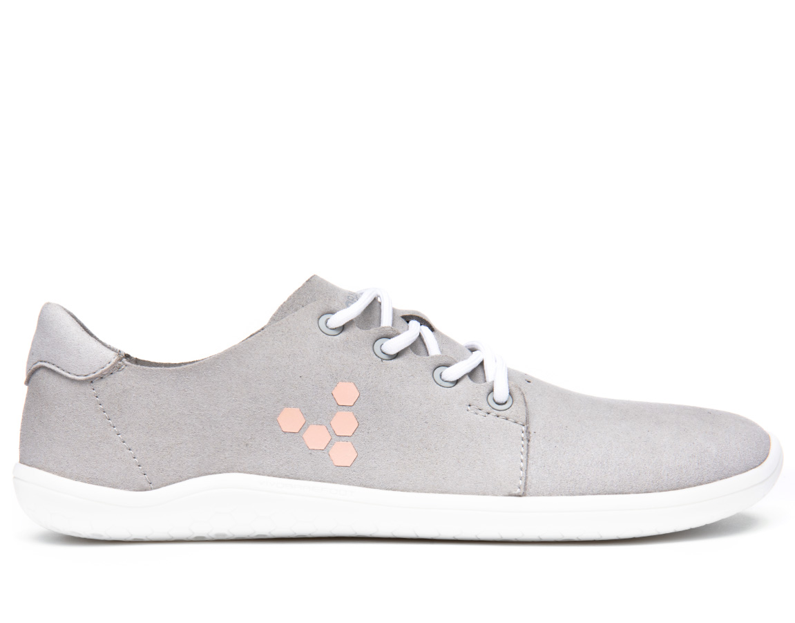 2589fa8248 Lotte Eco Suede - Everyday Shoes for Women - Vivobarefoot