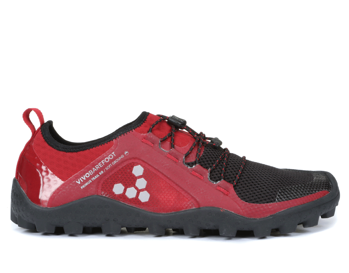 reputable site 76898 68c20 Mens Barefoot Hiking Boots & Trail Shoes | Vivobarefoot US