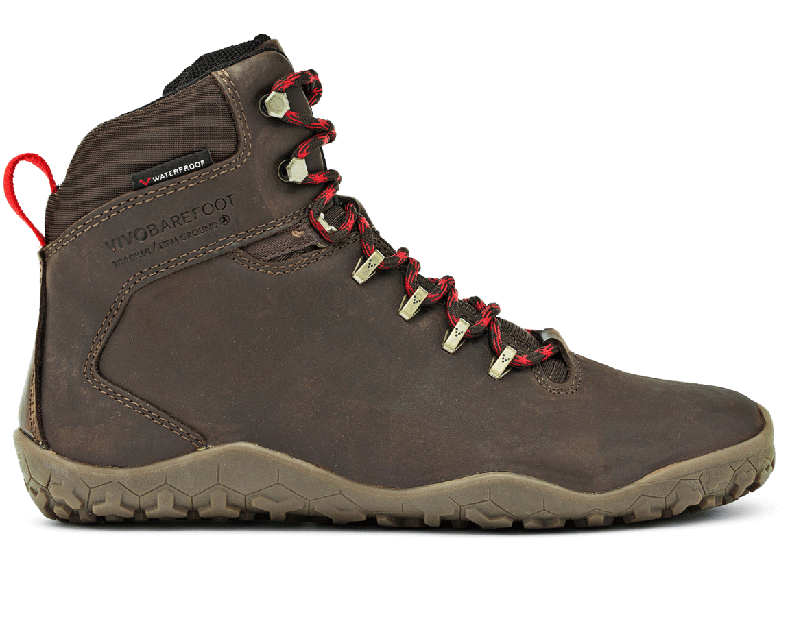 Tracker Fg Womens Lifestyle Off Road Shoes Vivobarefoot